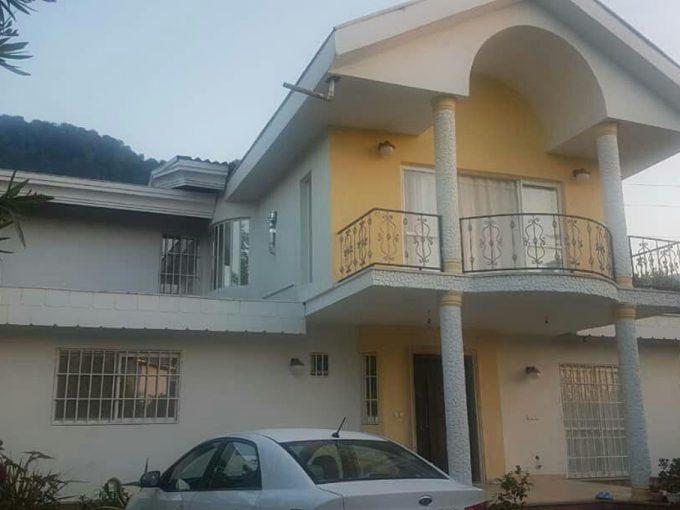 اجاره ویلا در متل قو ، سلمان شهر- کد 233
